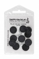 Taffi Tackle Pellets & Bait Stopper 15mm Köderstopper Köderfisch