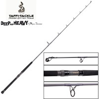 Taffi Tackle Deep and Heavy by Marco Turini 1,78m 250-300g
