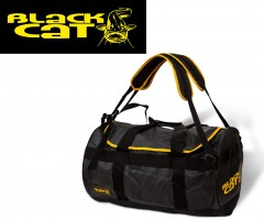 Black Cat Bootstasche L