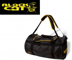 Black Cat Bootstasche XL