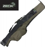 Zeck 2+1 Rod Bag 330er Rutentasche für Wallerruten